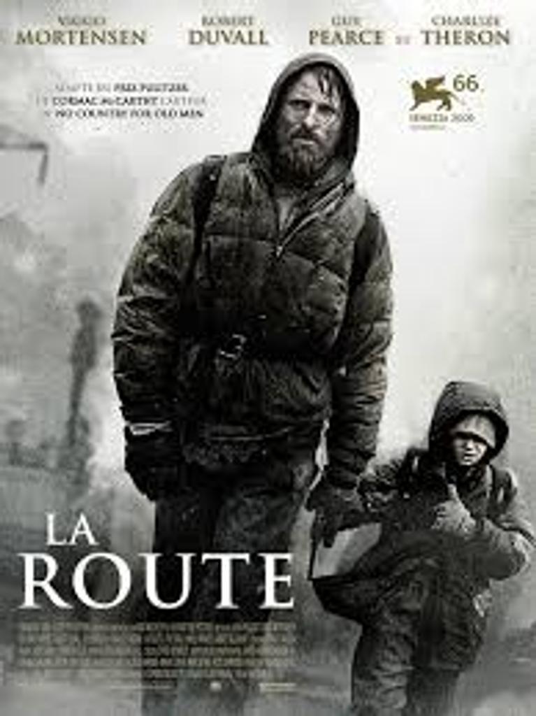 La route / Réalisateur: John Hillcoat | Hillcoat, John (1961-....). Réalisateur