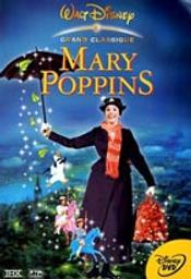 Mary Poppins / Réalisateur : Robert Stevenson | Stevenson, Robert. Réalisateur