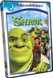 Shrek. 1 / Réalisateurs: Andrew Adamson et Vicky Jenson | Adamson, Andrew (1966-....). Réalisateur