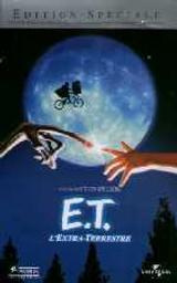 E.T. l'Extra-terrestre / Réalisateur: Steven Spielberg | Spielberg, Steven (1946-....). Réalisateur