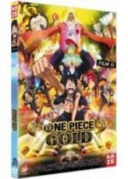 One Piece : Gold / réalisé par Hiroaki Miyamoto | Miyamoto, Hiroaki. Réalisateur