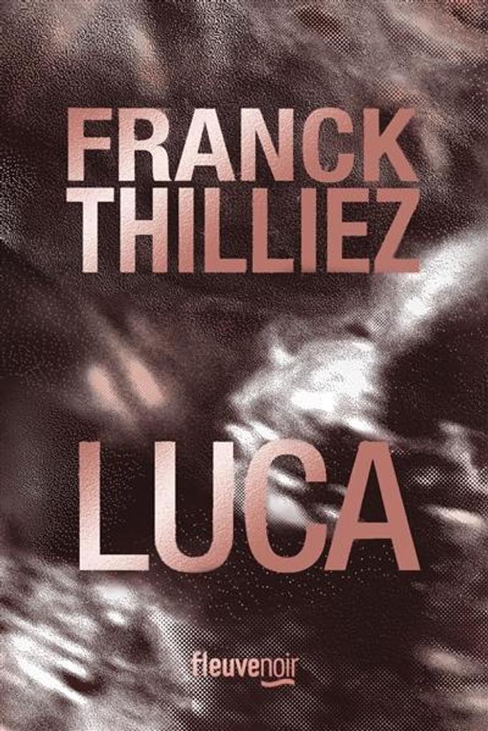 Luca / Franck Thilliez | Thilliez, Franck (1973-....). Auteur