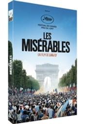 Les Misérables : acteurs: Damien Bonnard, Djebril Didier Zonca, Alexis Manenti... / Réalisateur: Ladj Ly   Ly, Ladj (1980-....). Metteur en scène. Scénariste
