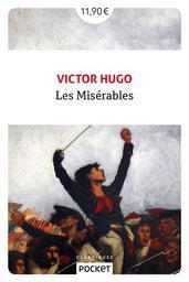 Les misérables / Victor Hugo | Hugo, Victor (1802-1885). Auteur