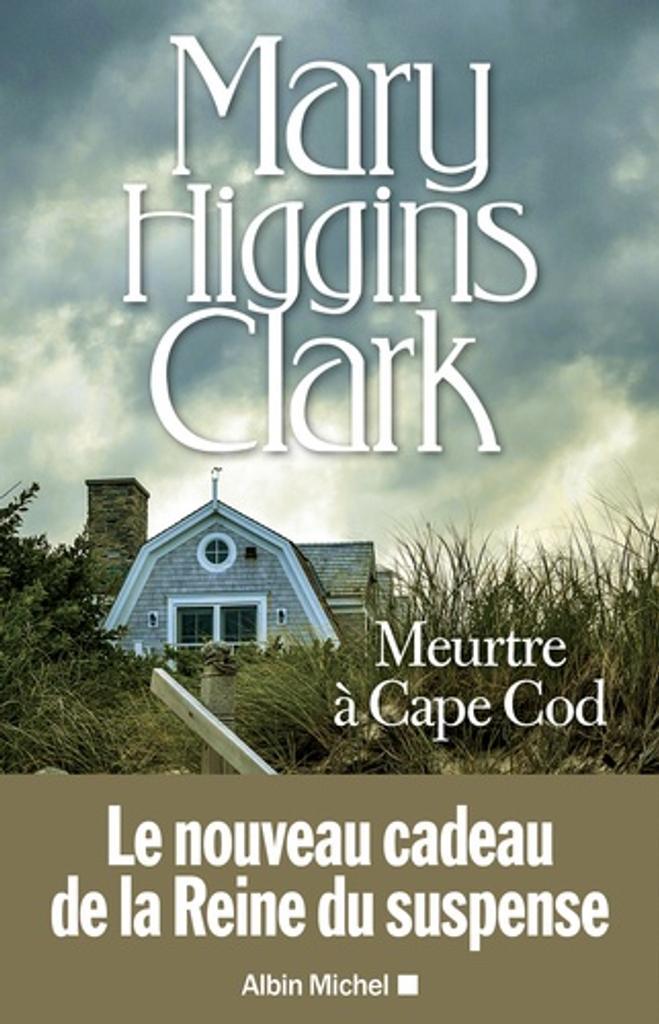 Meurtre à Cape Cod / Mary Higgins Clark |