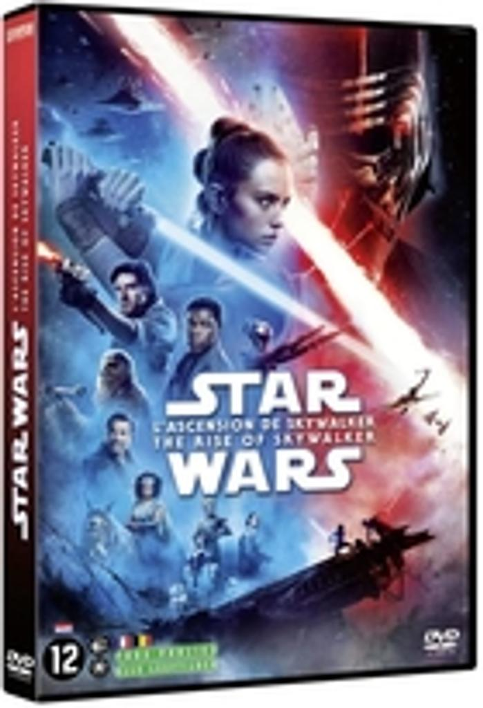 Star Wars. 9, L'ascension de Skywalker / Réalisateur : J.J. Abrams  