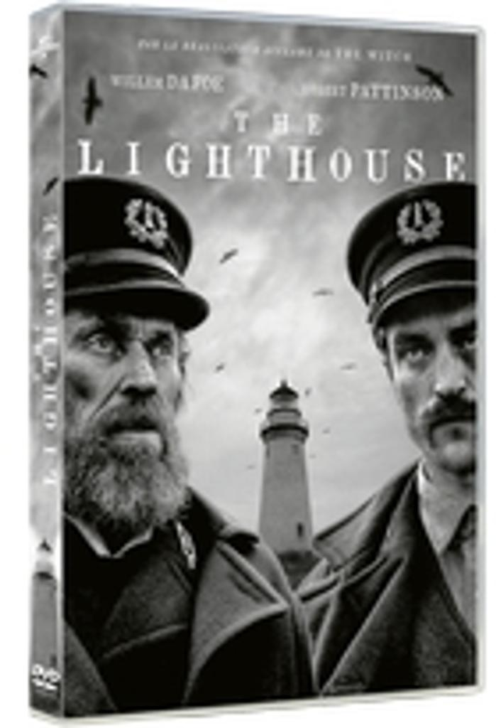 The Lighthouse / réalisé par Robert Eggers |