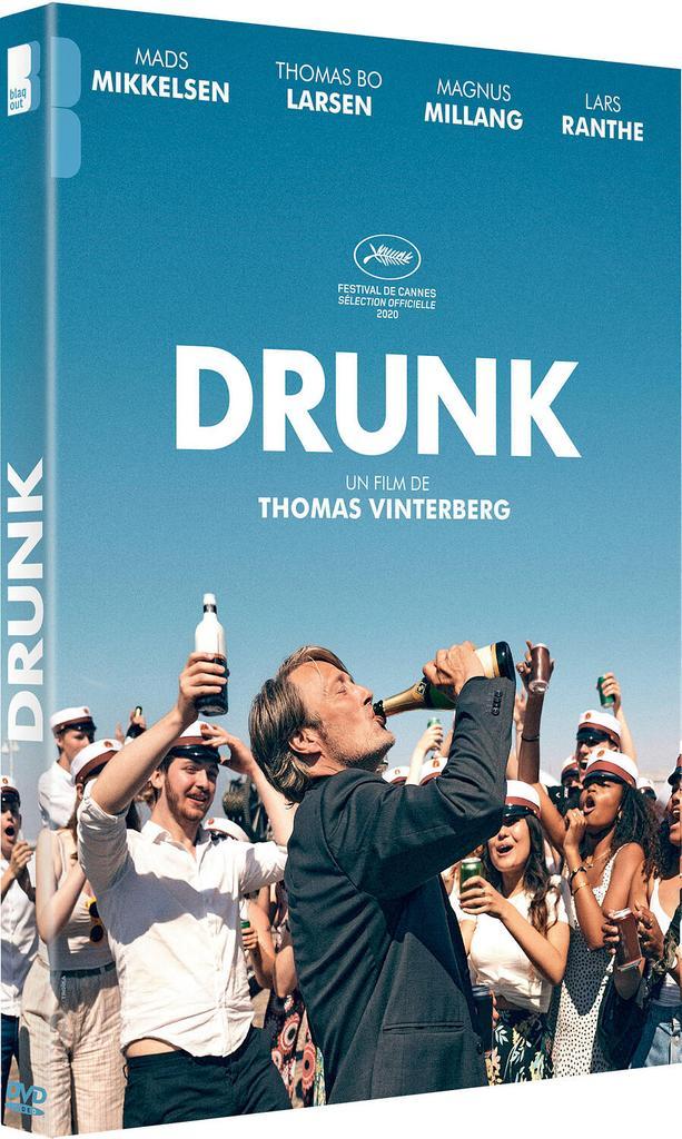 Drunk / réalisé par Thomas Vinterberg |