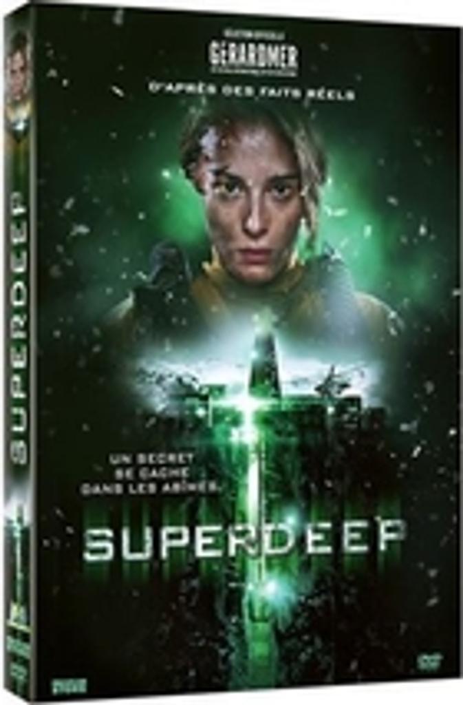 Superdeep / réalisé par Arseny Syuhin |