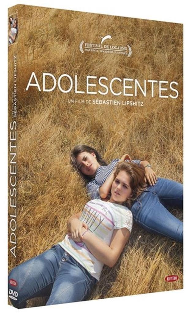 Adolescentes / réalisé et scénarisé par Sébastien Lifshitz |
