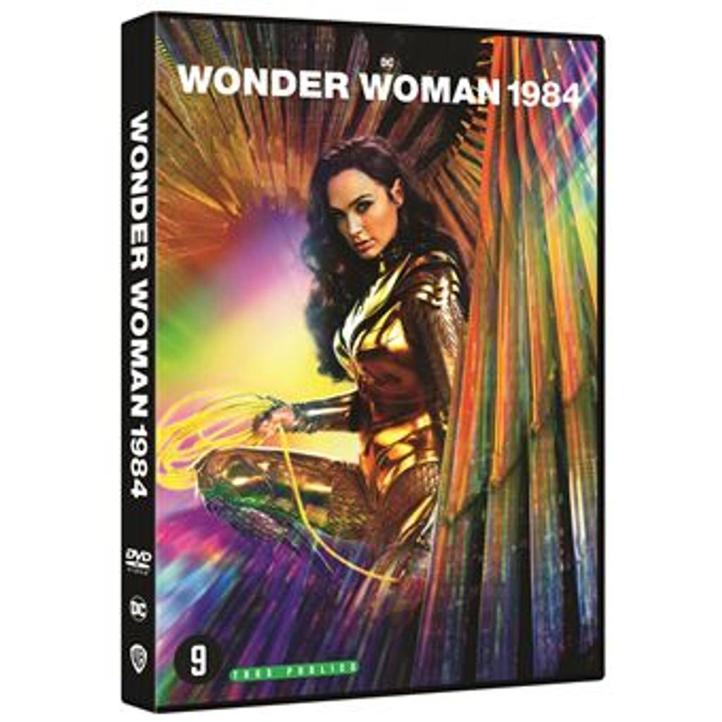 Wonder Woman 1984 / Réalisatrice : Patty Jenkins |