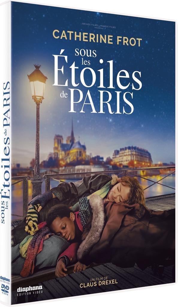 Sous les étoiles de Paris / réalisé par Claus Drexel |