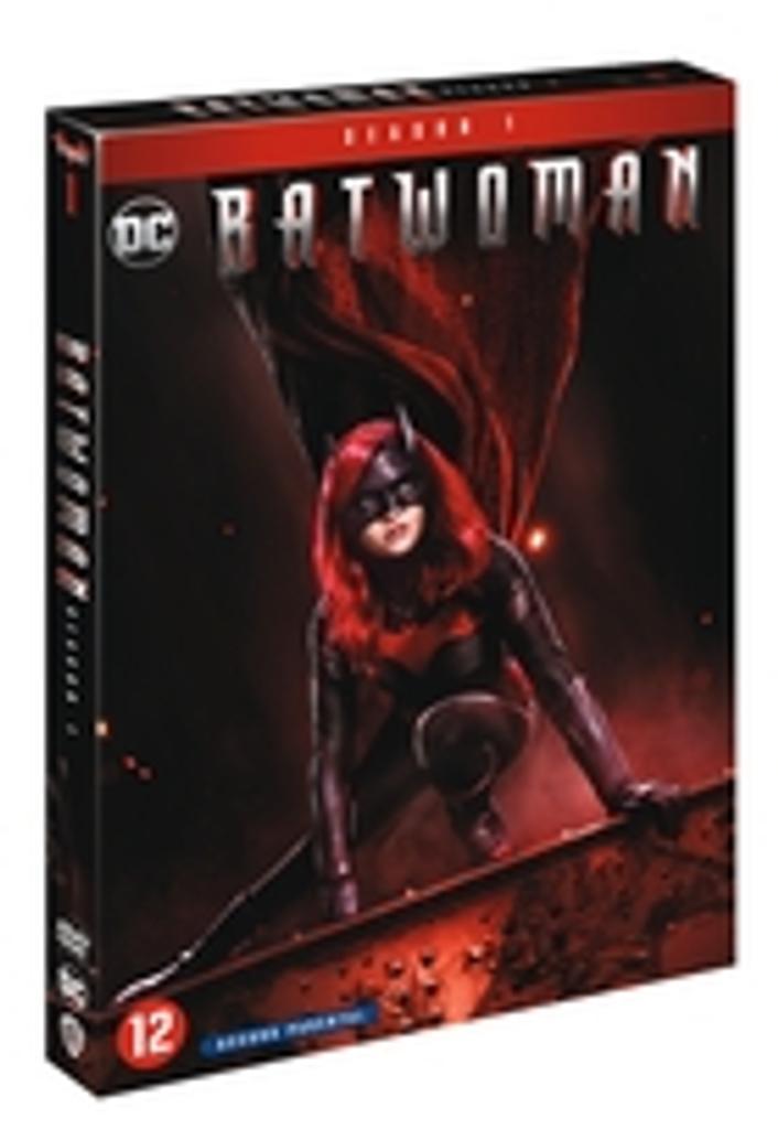 Batwoman . Saison 1  |