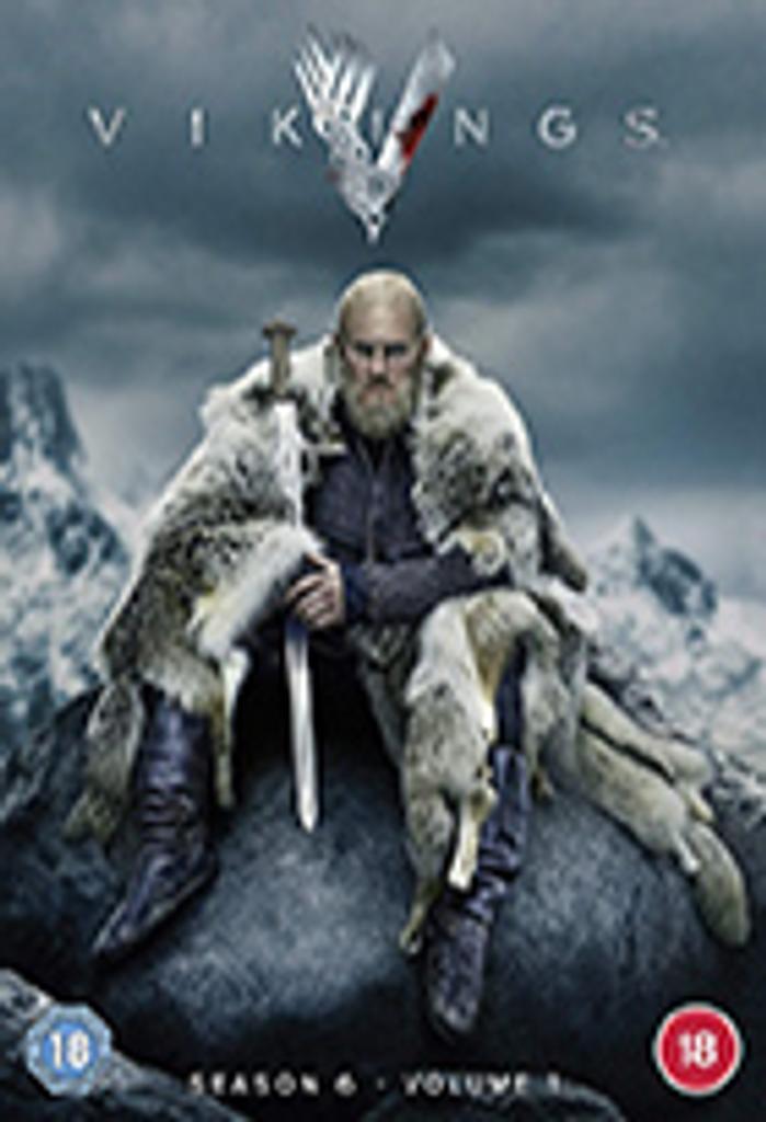 Vikings. Saison 6 / 1 / créée par Michael Hirst |