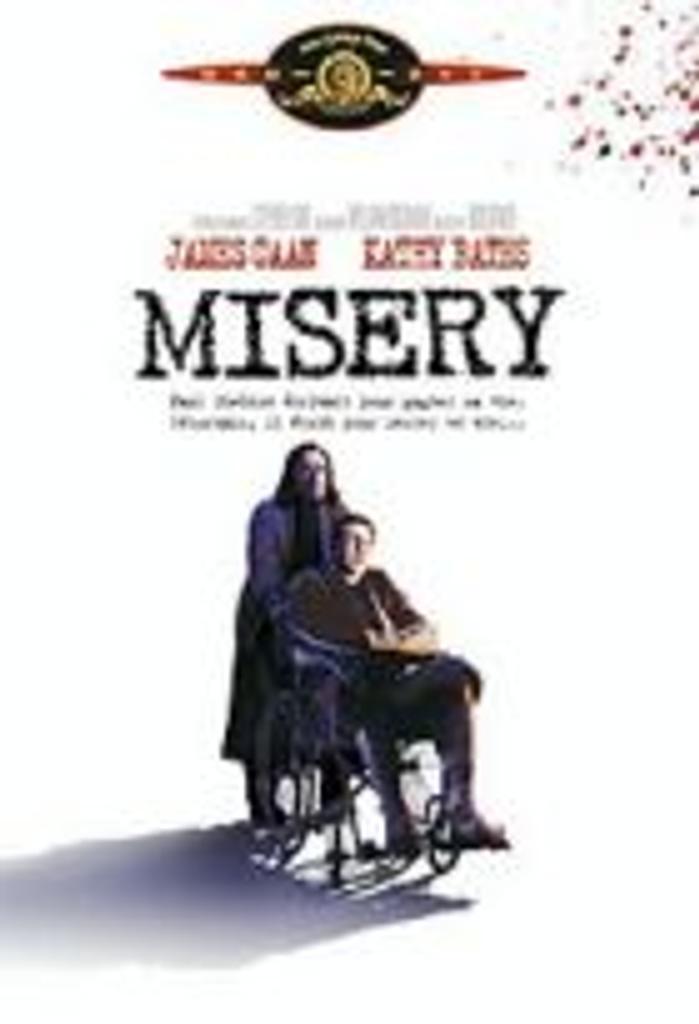 Misery / Réalisé par : Rob Reiner | Reiner, Rob (1947-....). Réalisateur