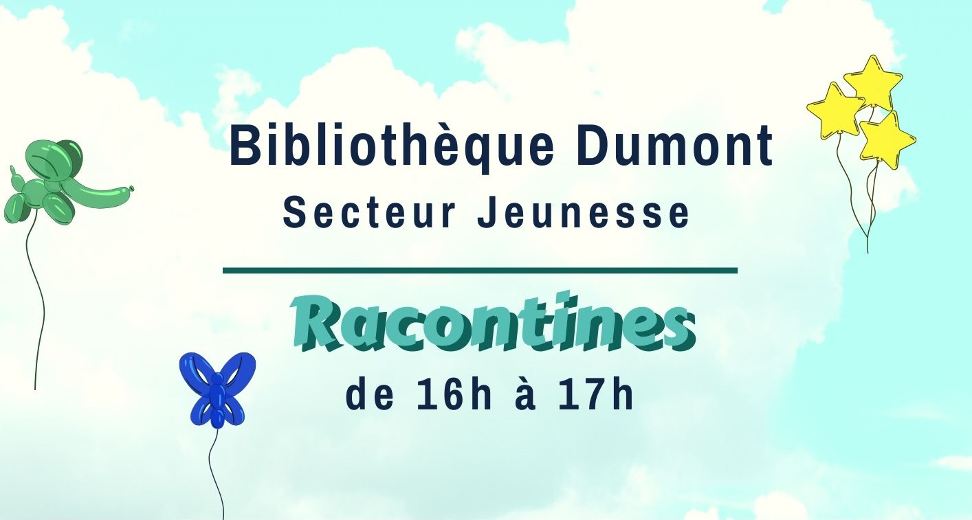 Les racontines |