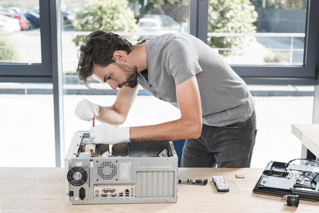 Atelier PC |